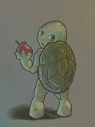 TMNT рисунки от Kataoko - что тотам2.jpg