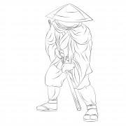 TMNT рисунки от Michelangelo - Yamabushi.jpg