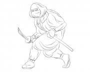 TMNT рисунки от Michelangelo - Mission_accomplished.jpg