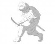 TMNT рисунки от Michelangelo - Mission_accomplished_shade.jpg