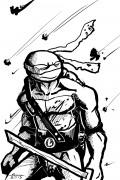 TMNT рисунки от Kataoko - Л.jpg