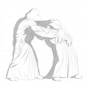 TMNT рисунки от Michelangelo - Jujutsu_shade.jpg