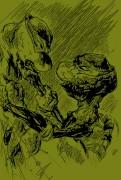 TMNT рисунки от Kaleo - Безимени-14++.jpg