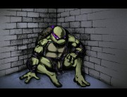 TMNT рисунки от Van :  - 2013.11.22_Donatello_in color_3.jpg
