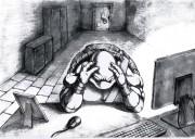TMNT рисунки от Van :  - 2013.11.28_Donatello.jpg