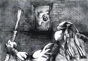 TMNT рисунки от Van :  - 2013.12.04_Donatello.jpg