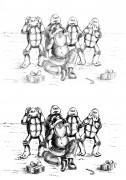 TMNT рисунки от Van :  - 02_c.jpg