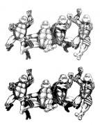 TMNT рисунки от Van :  - 04_c.jpg