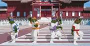 TMNT рисунки от Michelangelo - Kobudo_coloured.jpg