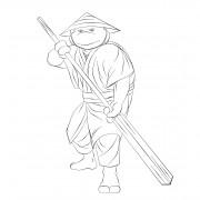 TMNT рисунки от Michelangelo - Eku.jpg