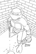 TMNT рисунки от Kataoko - Контурю2.jpg
