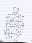 Железный человек - Iron man.jpg