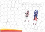 Иллюстрации к Фан-Фикам о TMNT - В последний раз... Продолжение рисунок.JPG