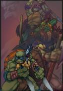 Зарубежный Фан-Арт - teenage_mutant_native_turtles_by_mulcimber-d4q7037.jpg
