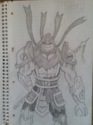 TMNT рисунки от Evil Shredder - R9OCrY51jkA.jpg