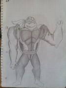 TMNT рисунки от Evil Shredder - hBhtmOie6OM.jpg