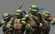 Черепашки Ниндзя VS Ассассины - черепахи.jpg