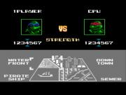 Teenage Mutant Ninja Turtles: Tournament Fighters NES  - orig_str.png