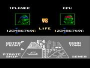 Teenage Mutant Ninja Turtles: Tournament Fighters NES  - hack_str.png