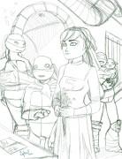 TMNT рисунки от Rurim - KnSqfgW5HRs.jpg