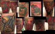 Татуировки по TMNT - тату.jpg