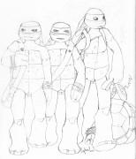TMNT рисунки от Rurim - сммрл.jpg