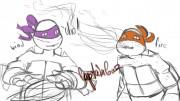 TMNT рисунки от Rurim - стихии.jpg