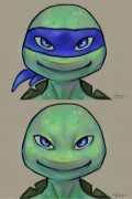 TMNT рисунки от Kataoko - 5.jpg
