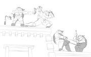 TMNT рисунки от Michelangelo - vol1_shade.jpg