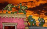 TMNT рисунки от Michelangelo - vol1_coloured.jpg