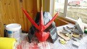 Продам шлем Шреддера - soNEgOTvKwg.jpg