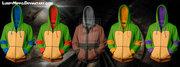 Изображения TMNT, их символика и т.п. на различных предметах - tmnt_hoodies_by_lumpyhippo-d73s0kk.jpg