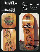 Изображения TMNT, их символика и т.п. на различных предметах - turtle_board_by_kekskruemel_mika-d6i7qg5.jpg