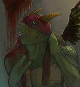 TMNT рисунки от Kataoko - New canvas2.jpg