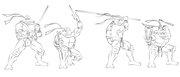 TMNT рисунки от Michelangelo - 16572684474_3ee0997333_o.jpg