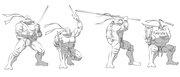 TMNT рисунки от Michelangelo - 16572684714_623e3c3717_o.jpg