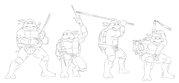 TMNT рисунки от Michelangelo - OT_Turtles.jpg