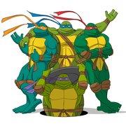 TMNT рисунки от Michelangelo - TMNT_coloured.jpg