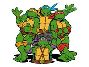 TMNT рисунки от Michelangelo - 9266646533_d1f3e0356c_o.jpg