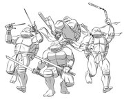 TMNT рисунки от Michelangelo - 2k3_shade.jpg