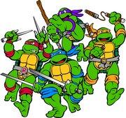TMNT рисунки от Michelangelo - OT.jpg
