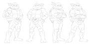 TMNT рисунки от Michelangelo - tmnt1.jpg
