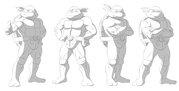 TMNT рисунки от Michelangelo - tmnt1_shade.jpg