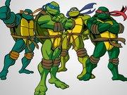 TMNT рисунки от Michelangelo - Tmnt.jpg