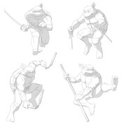 TMNT рисунки от Michelangelo - ot1_shade.jpg
