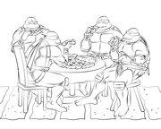 TMNT рисунки от Michelangelo - 2k3_1.jpg
