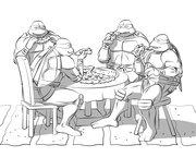 TMNT рисунки от Michelangelo - 2k3_1_shade.jpg