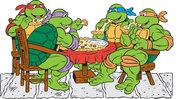 TMNT рисунки от Michelangelo - qwert1.jpg