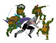 TMNT рисунки от Michelangelo - OT_2_colored.jpg