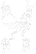 TMNT рисунки от Michelangelo - OT_2.jpg